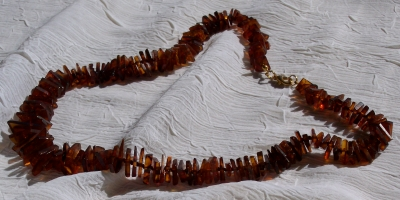 Amber Necklace ANECK02
