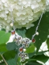 Amber Necklaces NE1052g